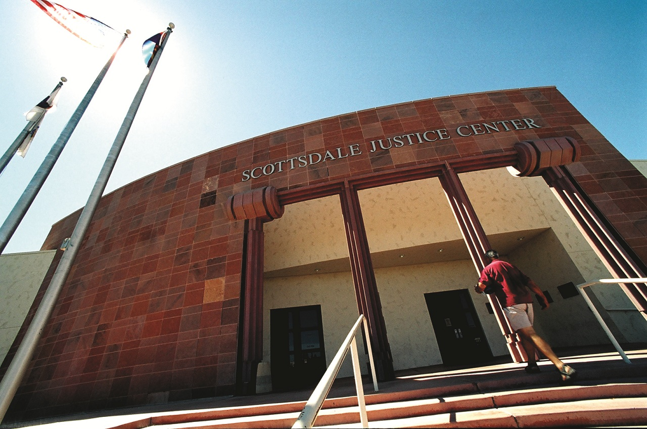 Scottsdale Justice Center