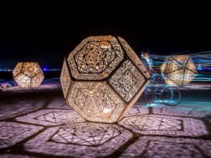 Polyhedrons by HYBYCOZO